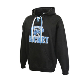 Old Time Hockey Hoodie